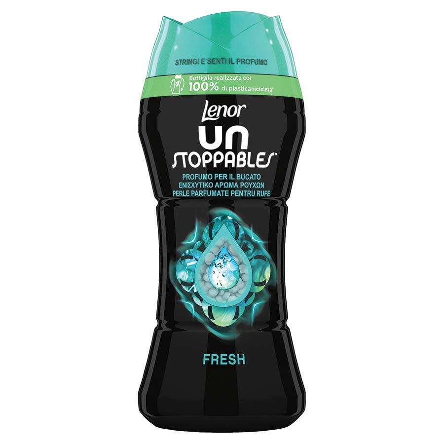 Lenor Unstoppables Fresh 140γρ., 1+1 Δώρο