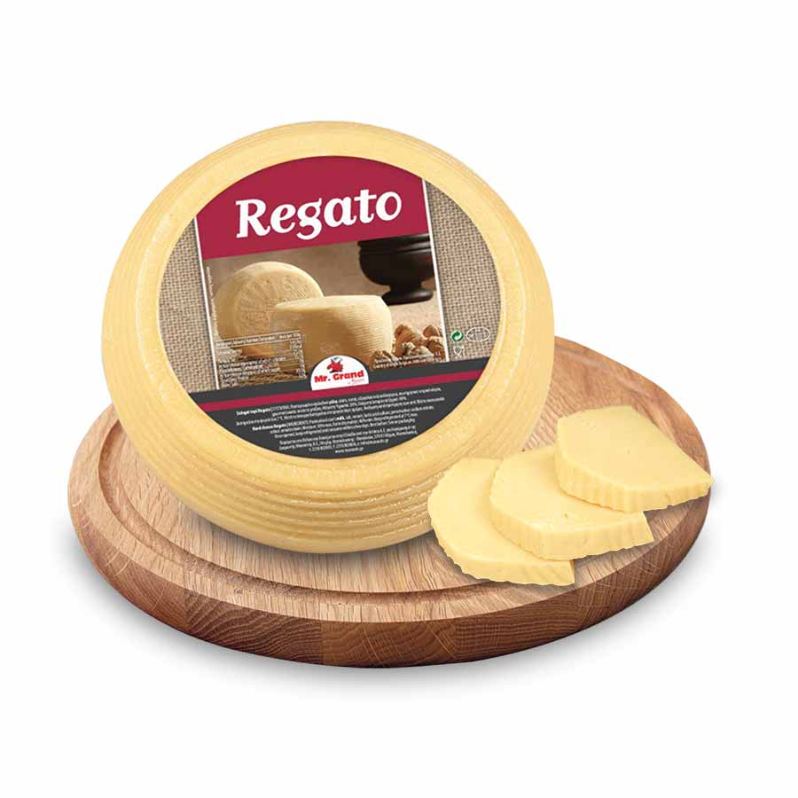 MrGrand Regato