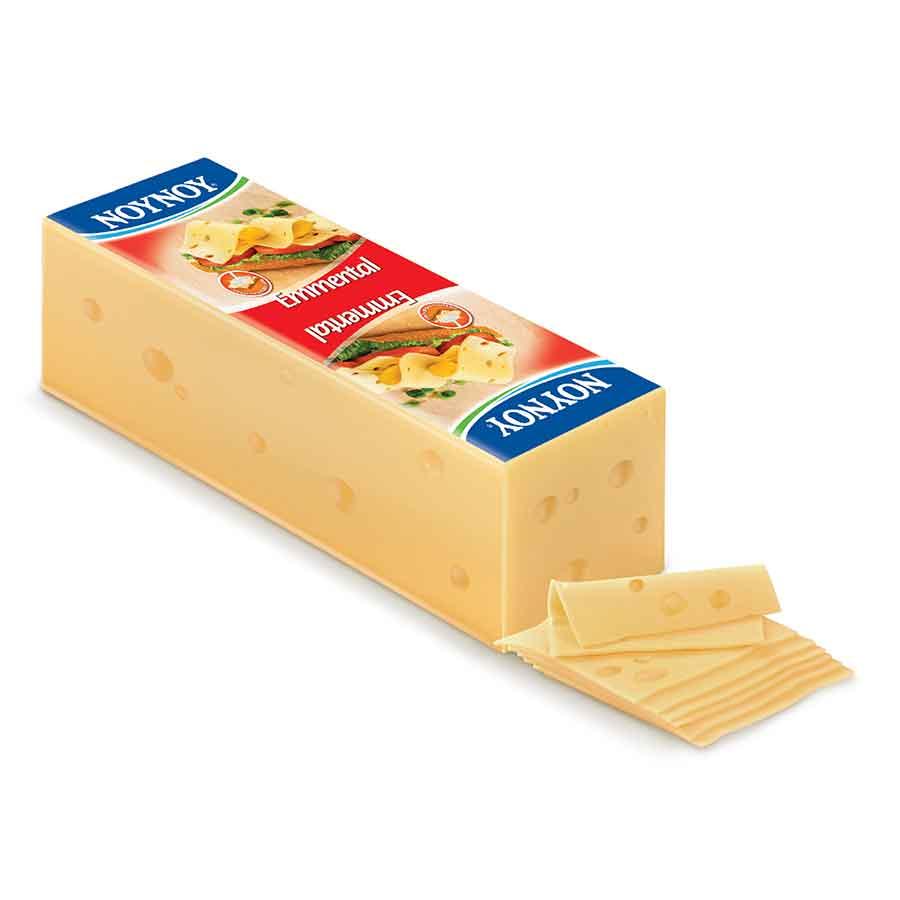 Νουνού Τυρί Emmental