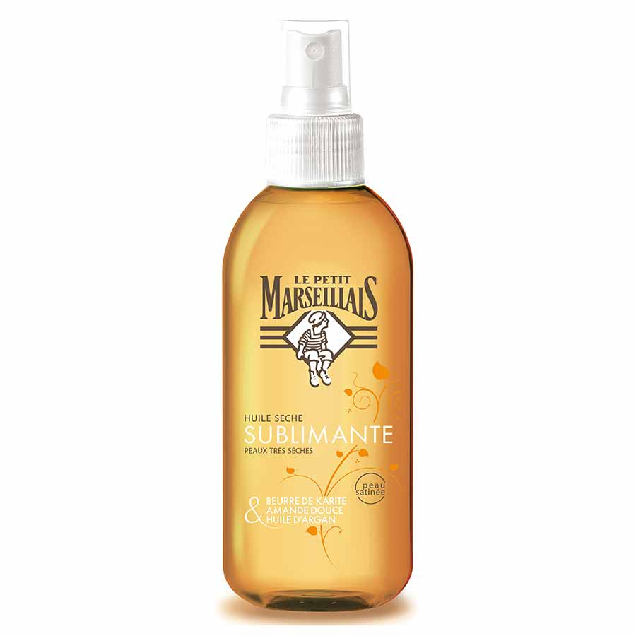 Le Petit Marseillais Body Oil 150ml.