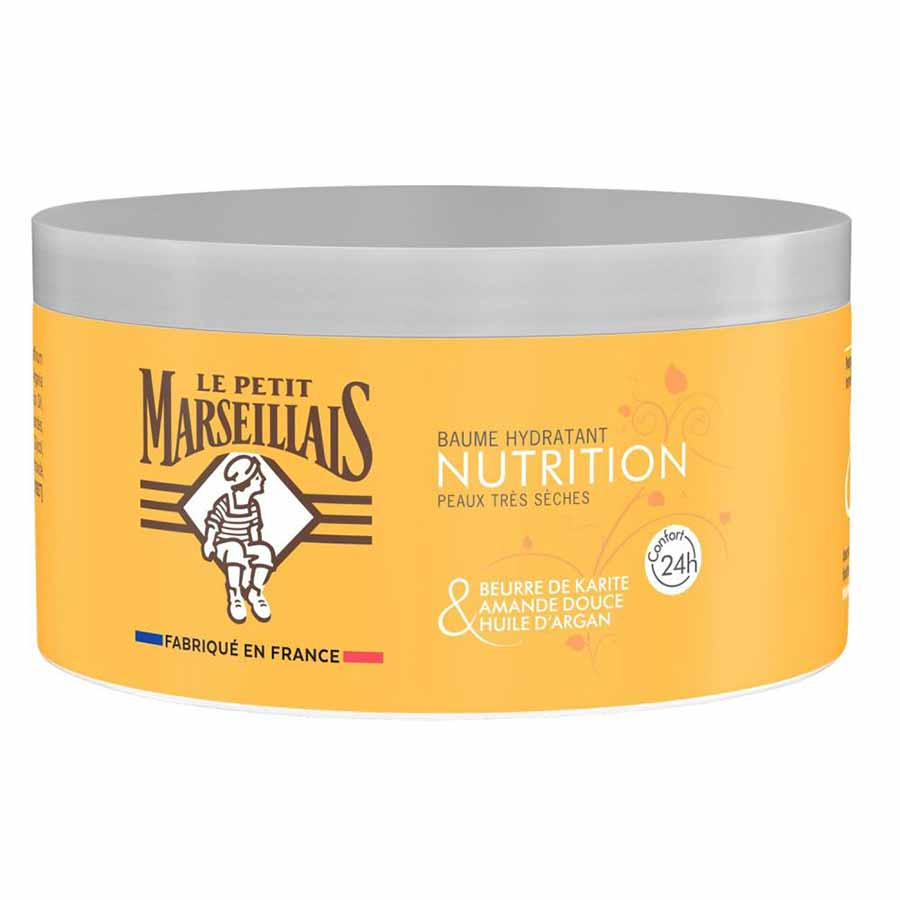Le Petit Marseillais Body Cream Βούτυρο Καριτέ 300ml.