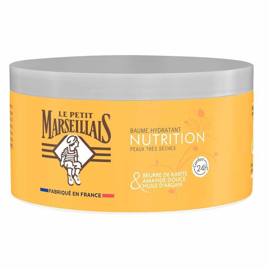 Le Petit Marseillais Body Cream Βούτυρο Καριτέ 300ml.