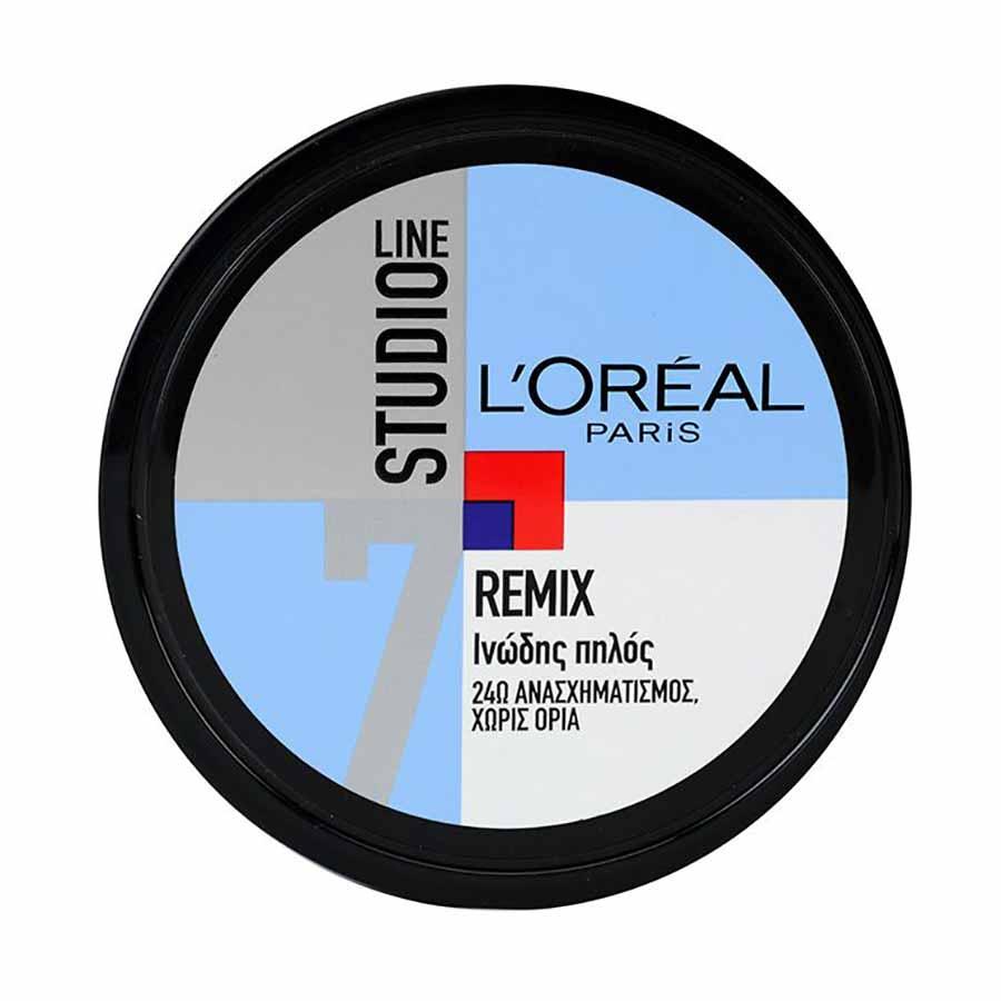 L'oreal Studio Line Remix 150ml.