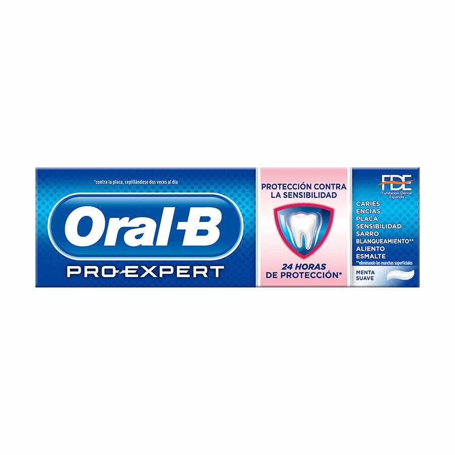 Oral-B Pro Expert Sensitive Protect Οδοντόκρεμα 75ml.