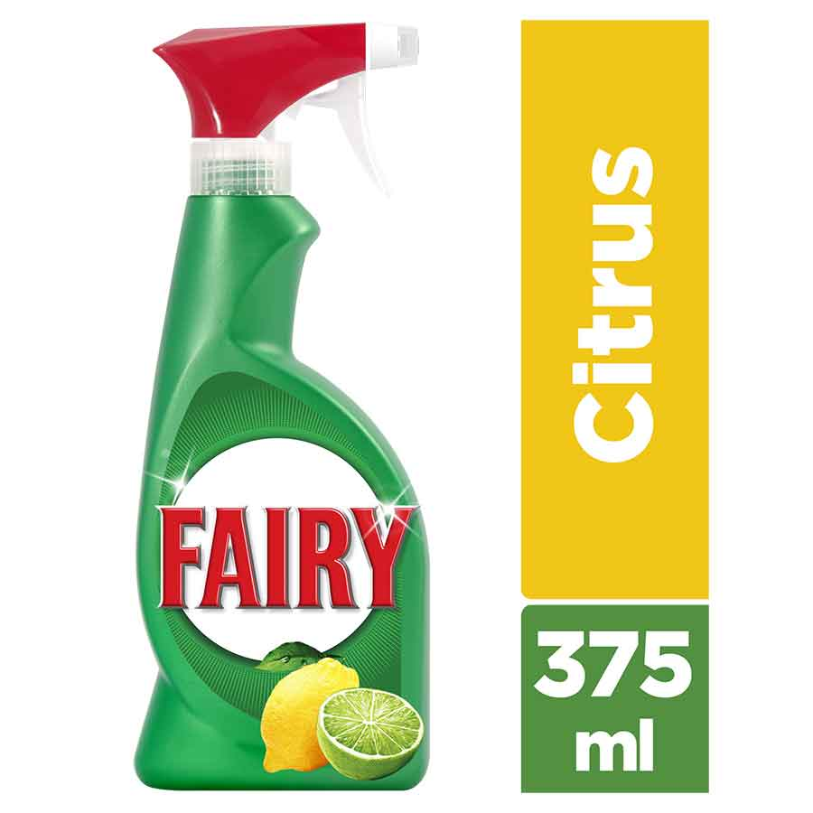 Fairy Power Σπρέυ 375ml.